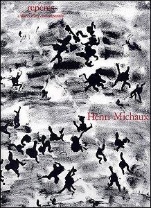 9782855871677: Henri Michaux