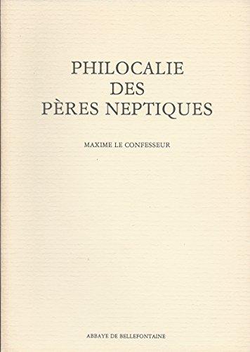 9782855899565: Philocalie des Pères neptiques, confesseur