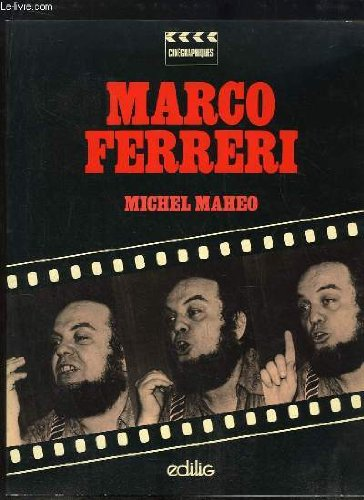 Marco Ferreri: Mahéo Michel