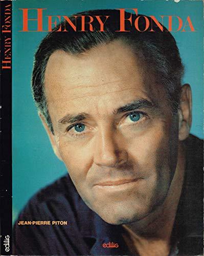 9782856011591: Henry Fonda