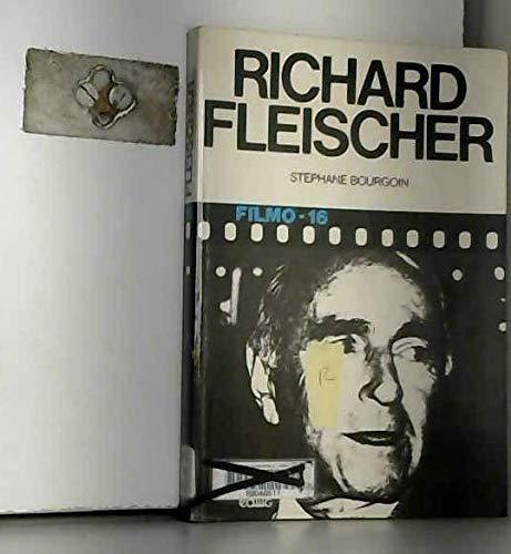 9782856011683: Richard Fleischer