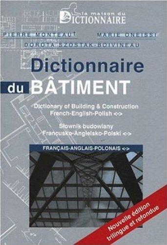 dictionnaire polonais polonais francais francais polonais abebooks. Black Bedroom Furniture Sets. Home Design Ideas