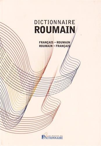 9782856083161: Dictionnaire francais - roumain / roumain - francais, 2016 [ Romanian / French / Romanian Dictionary (Romanian Edition)