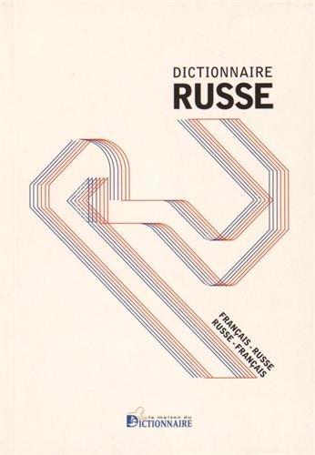 9782856083178: Dictionnaire français-russe et russe-français
