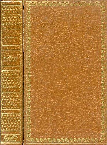 9782856160596: La Chartreuse De Parme