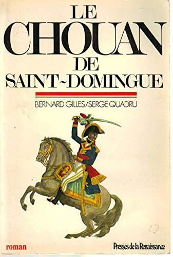 Le chouan de Saint-Domingue
