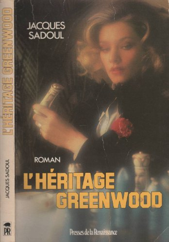9782856161982: L'héritage greenwood : roman