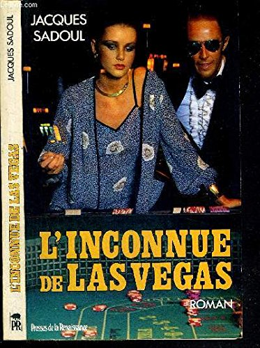 9782856162514: L'inconnue de Las Vegas: Roman (Collection