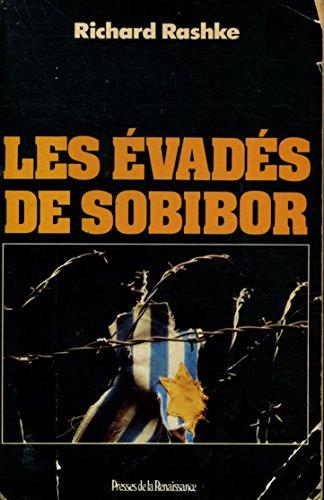 9782856162576: Les �vad�s de Sobibor