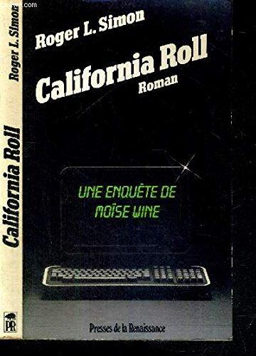 9782856163764: California roll