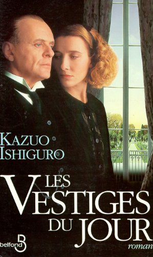 Vestiges de lamour (French Edition)
