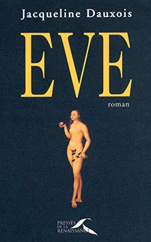 Eve (2856168558) by Jacqueline Dauxois