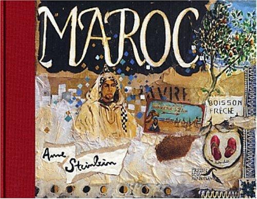 9782856168936: Voyage au Maroc