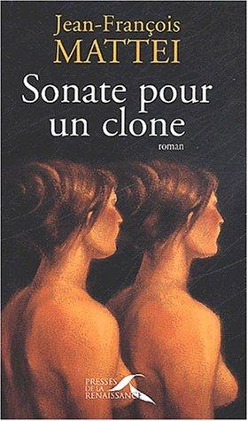 9782856169278: Sonate pour un clone