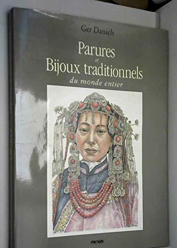 9782856202951: Parures et bijoux traditionnels du monde entier (Beaux Livres)