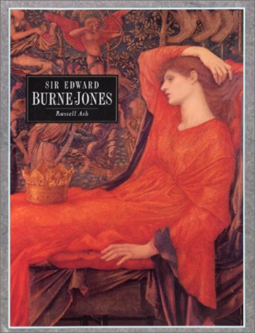9782856203330: Sir Edward Burne-Jones
