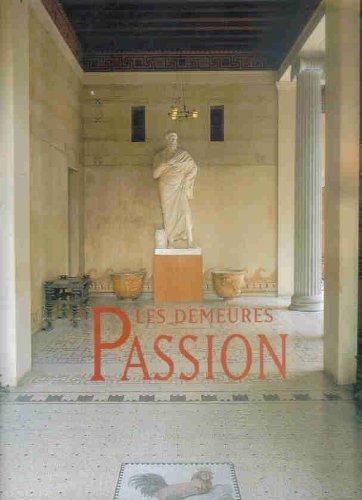 Les Demeures Passion: Comte, Beatrice;Hinous, Pascal