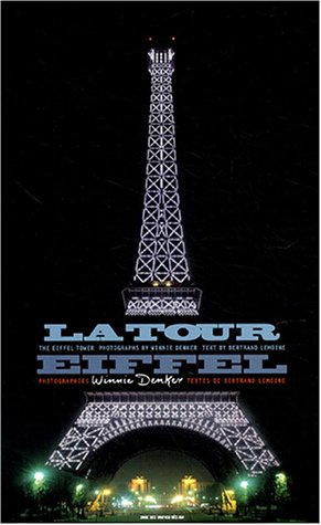 9782856204412: La Tour Eiffel : The Eiffel Tower : Edition bilingue fran�ais-anglais