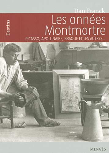 Les années Montmartre (French Edition): n/a