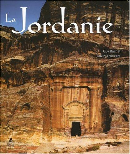 9782856204726: La Jordanie