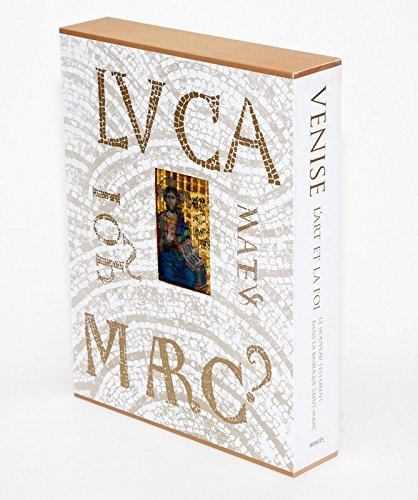 Venise, l'Art et la Foi - Version luxe tirage limité