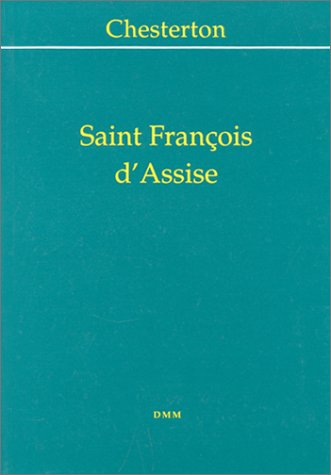 9782856520239: Saint Fran�ois d'Assise
