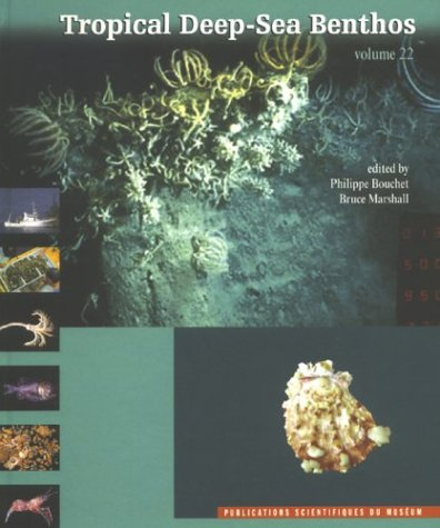 Tropical deep-sea benthos ------- Volume 22