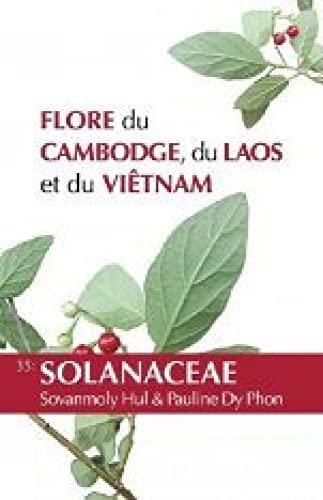 9782856537503: Solanaceae