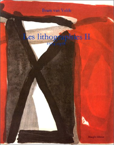 9782856660072: Les lithographies II, 1974-1978