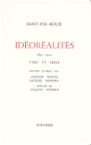 9782856682487: Ideorealites