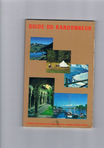 9782856990445: Guide du randonneur (French Edition)