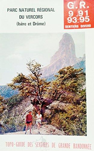 G.R. Grande randonnée 9, 91, 93, 95: Fédération française de