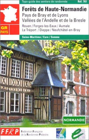 9782856996522: Forets De Haute Normandie