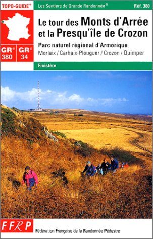 9782856997833: Monts D'Arree (French Edition)