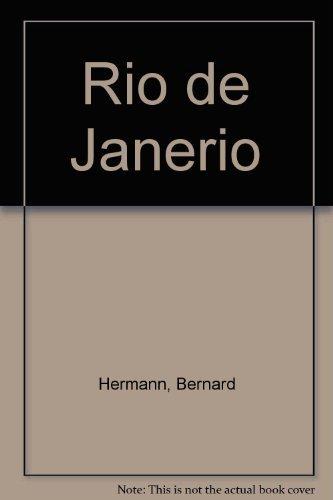 Rio De Janerio: Hermann, Bernard;Gullar, Ferreira;Moraes,