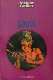 9782857000969: Java, official guide to the island of Java (Apa photo guides)