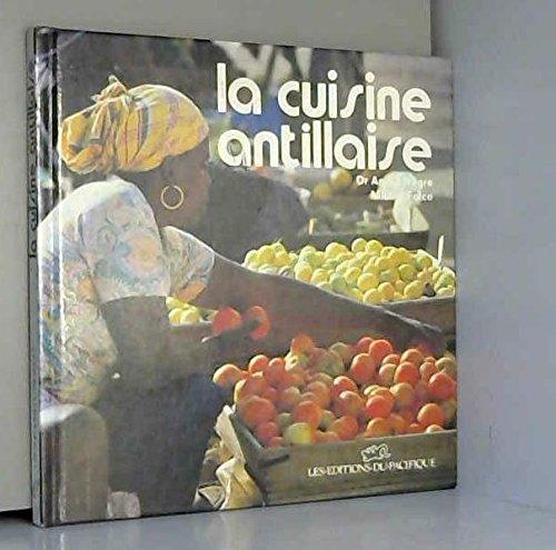 9782857001492: La Cuisine antillaise