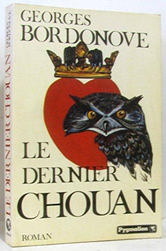9782857040330: Le dernier chouan: Roman (French Edition)