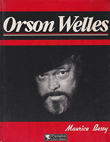 9782857041177: Orson Welles (French Edition)