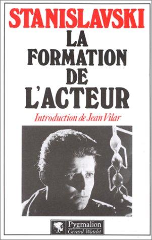 La formation de l'acteur (2857042140) by Stanislavski, Constantin