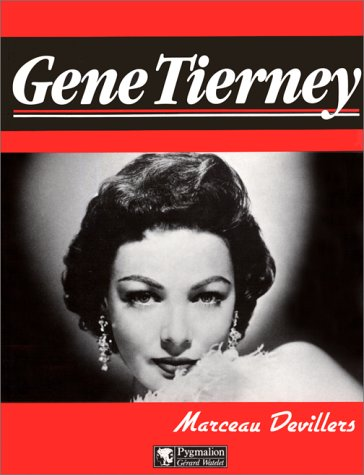9782857042303: Gene Tierney (French Edition)