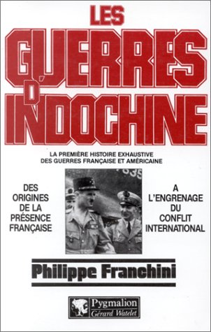 9782857042662: Les guerres d'Indochine (French Edition)
