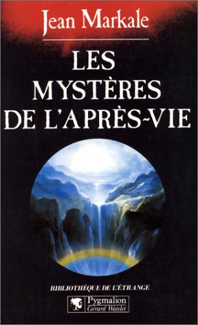 9782857043409: Les mystères de l'après-vie