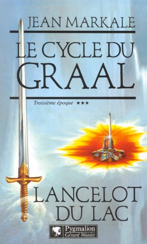 Le cycle du Graal (2857044062) by Jean Markale