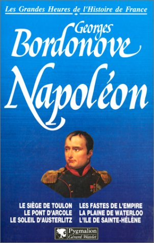 Napoléon: Bordonove, Georges