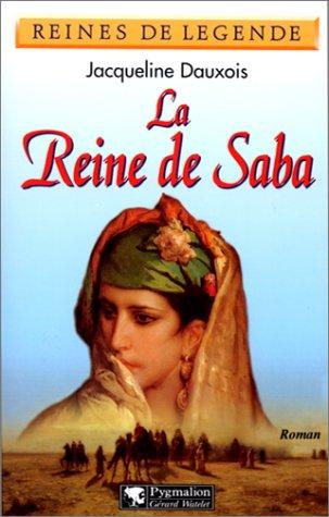 9782857045816: La reine de Saba