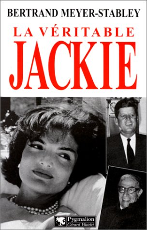 9782857045892: La Véritable Jackie