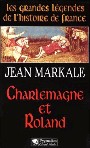 9782857046240: Charlemagne et Roland