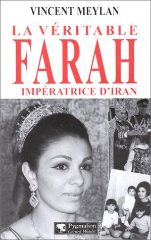 9782857046462: La Véritable Farah