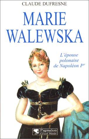 9782857046653: Marie Walewska